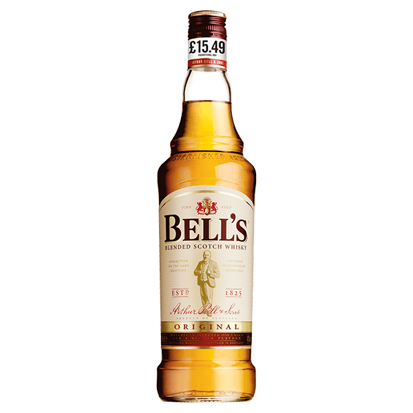 Bells Whiskey 70cl